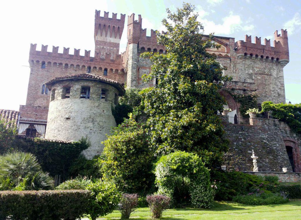 castellar spaventapasseri castello