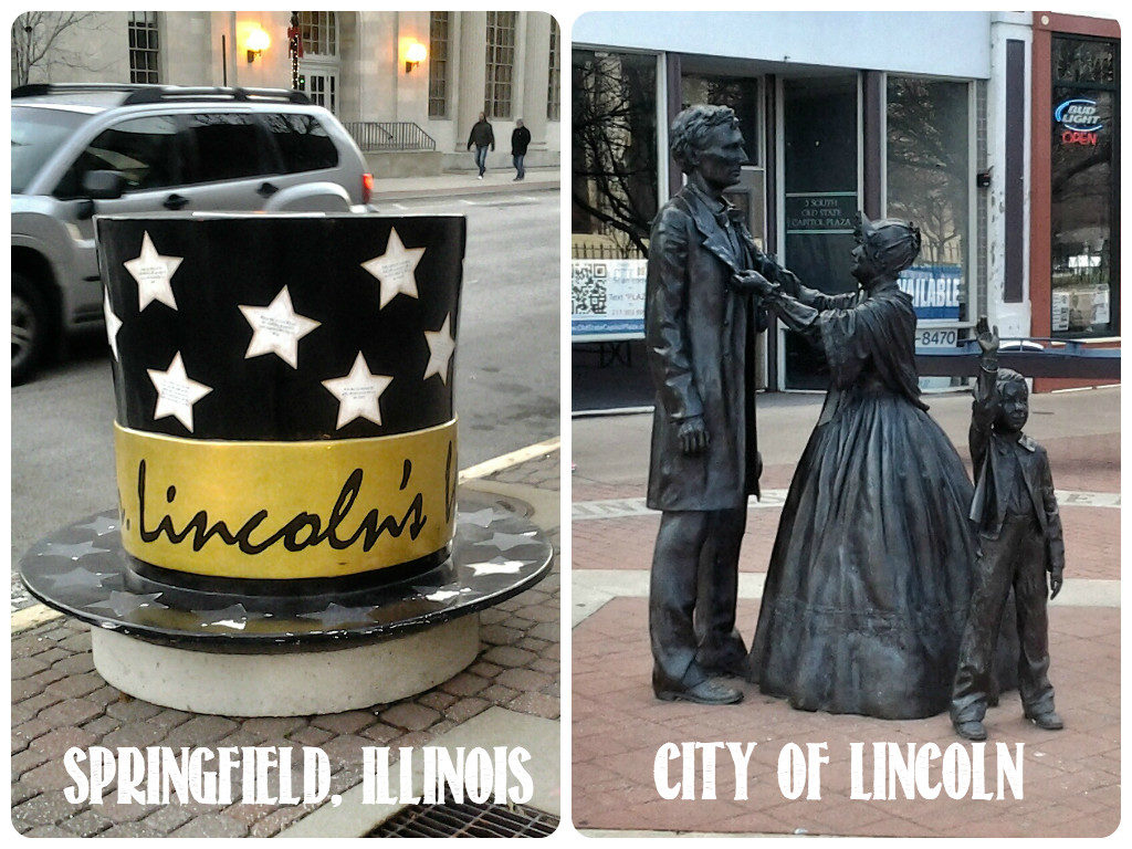 springfield lincoln illinois