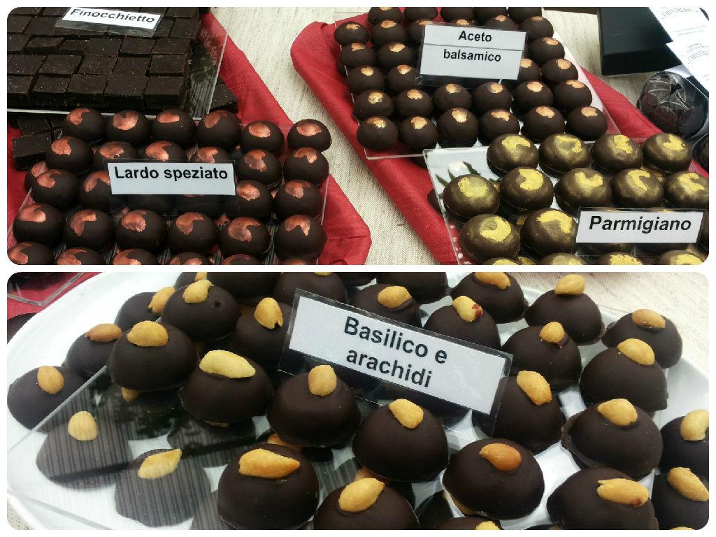 cioccolato artigianale firenze