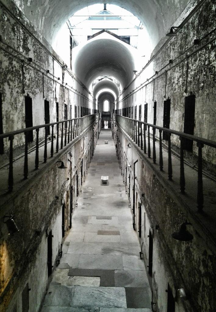 eastern state penitentiary philadelphia
