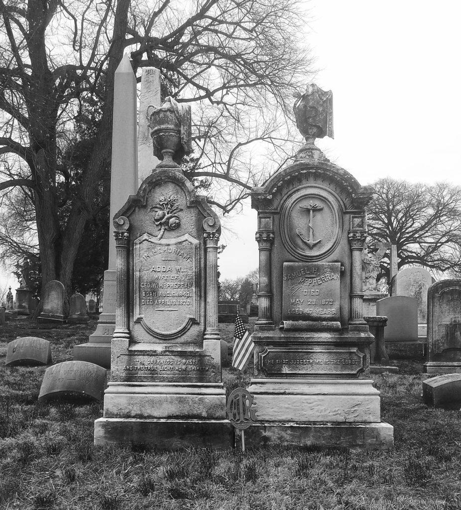 cimitero vittoriano
