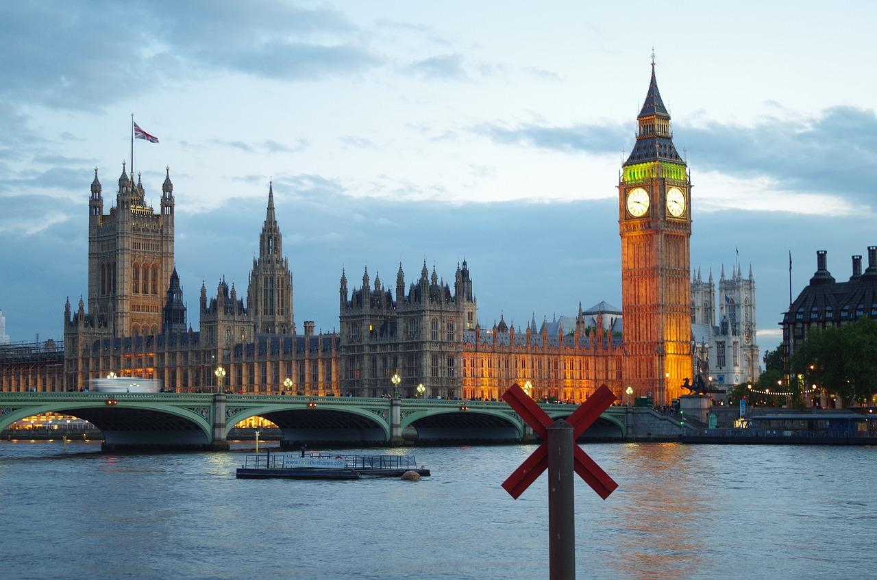 6 consigli per un viaggio a Londra low cost - Viaggi Verde Acido