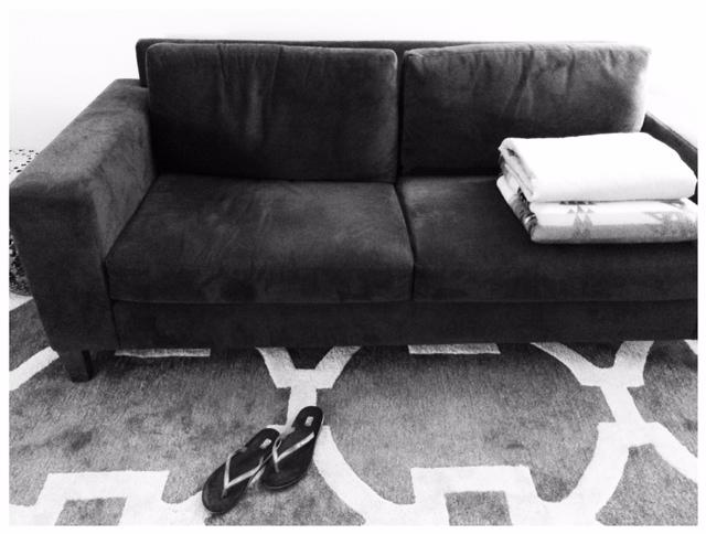 couchsurfing consigli