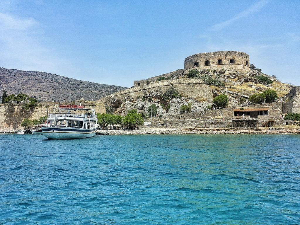 cosa vedere a Creta spiagge