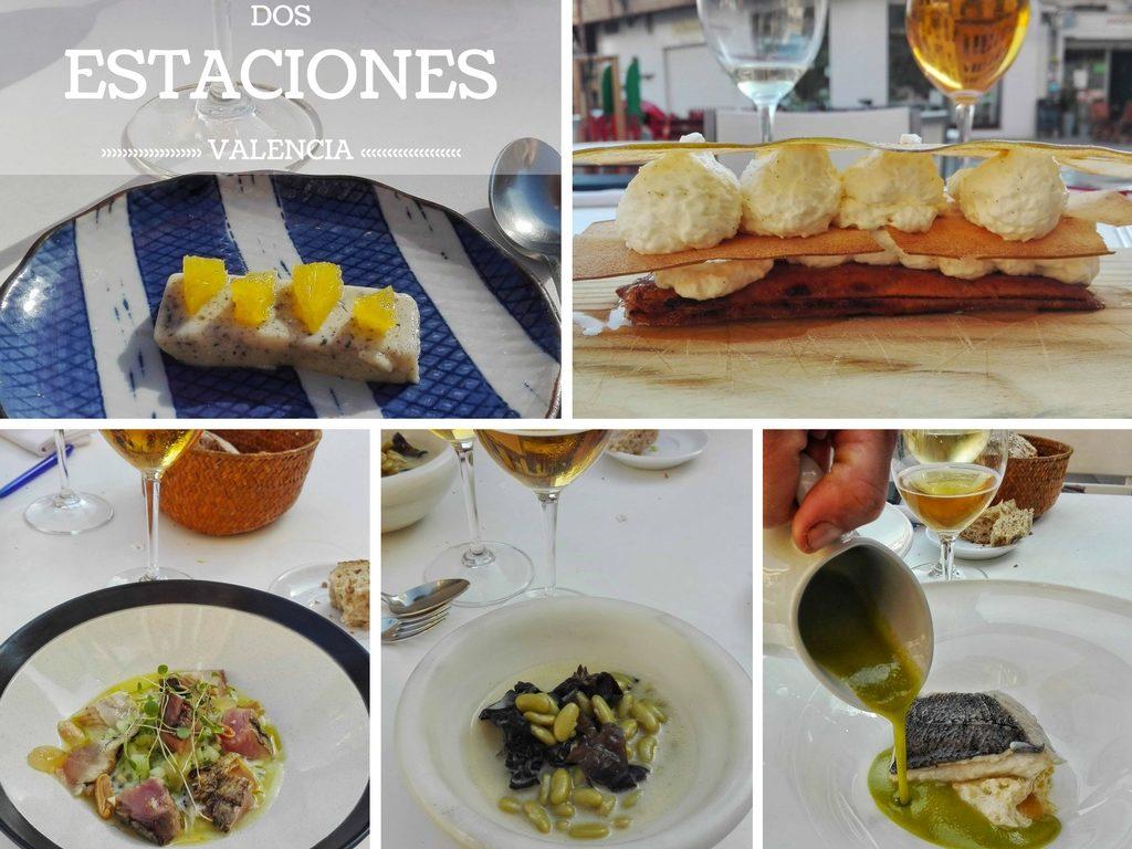 valencia ristoranti dove mangiare