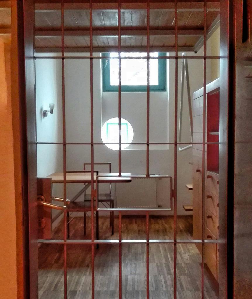 celica hostel lubiana