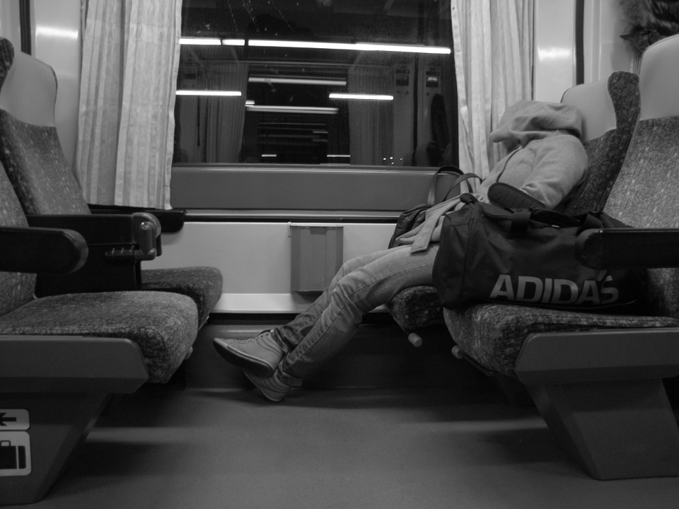 dormire gratis in viaggio