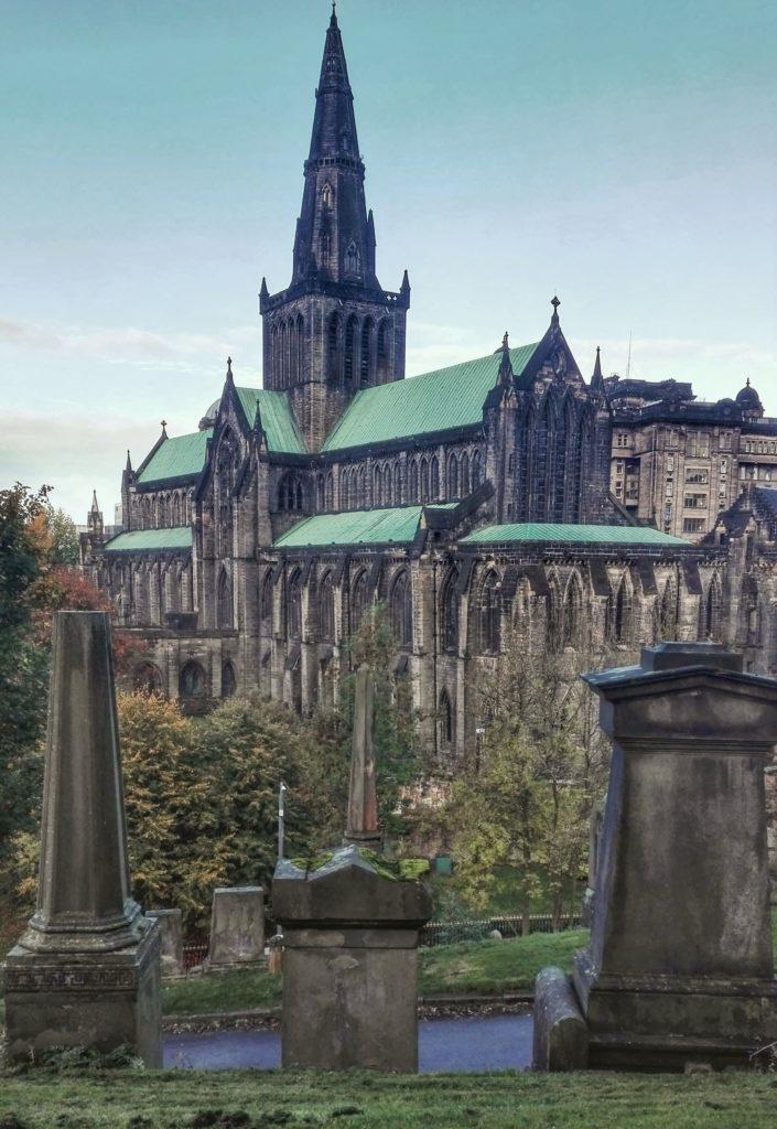 cattedrale di glasgow