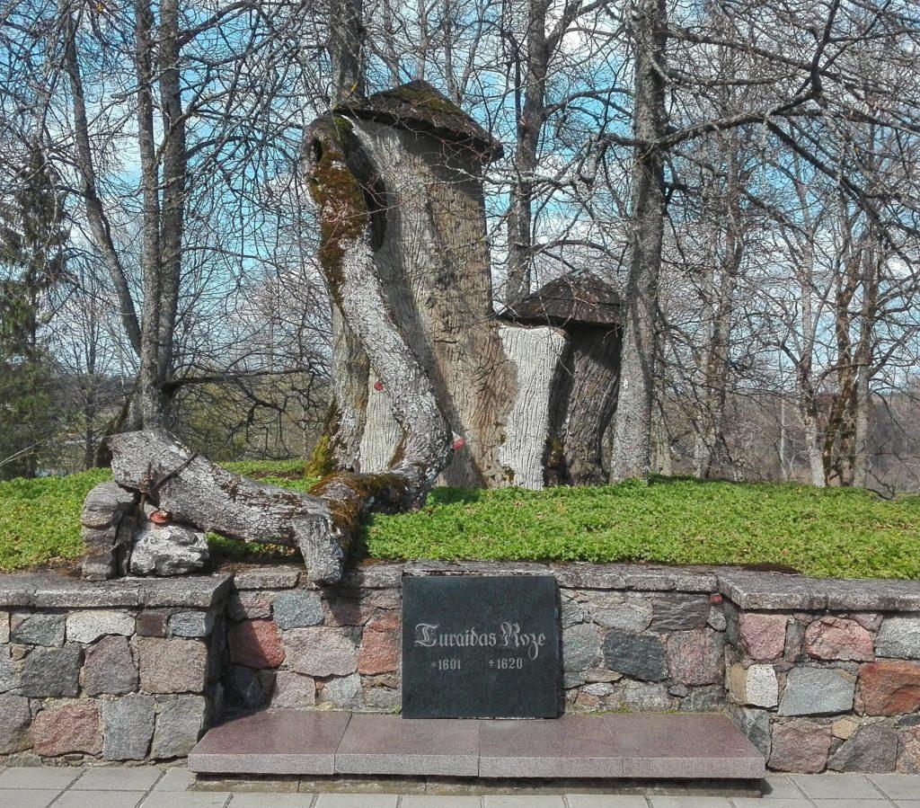 turaida sigulda lettonia