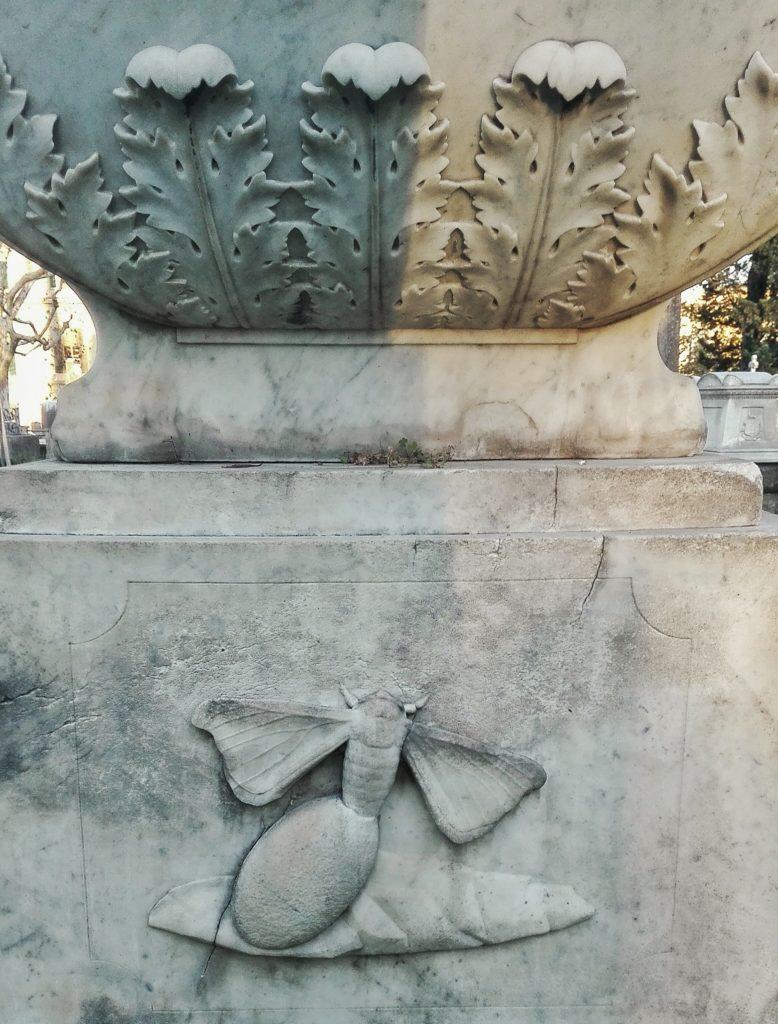 simboli dei cimiteri significato