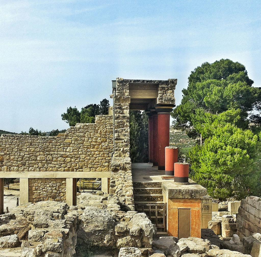 vacanze a creta in grecia