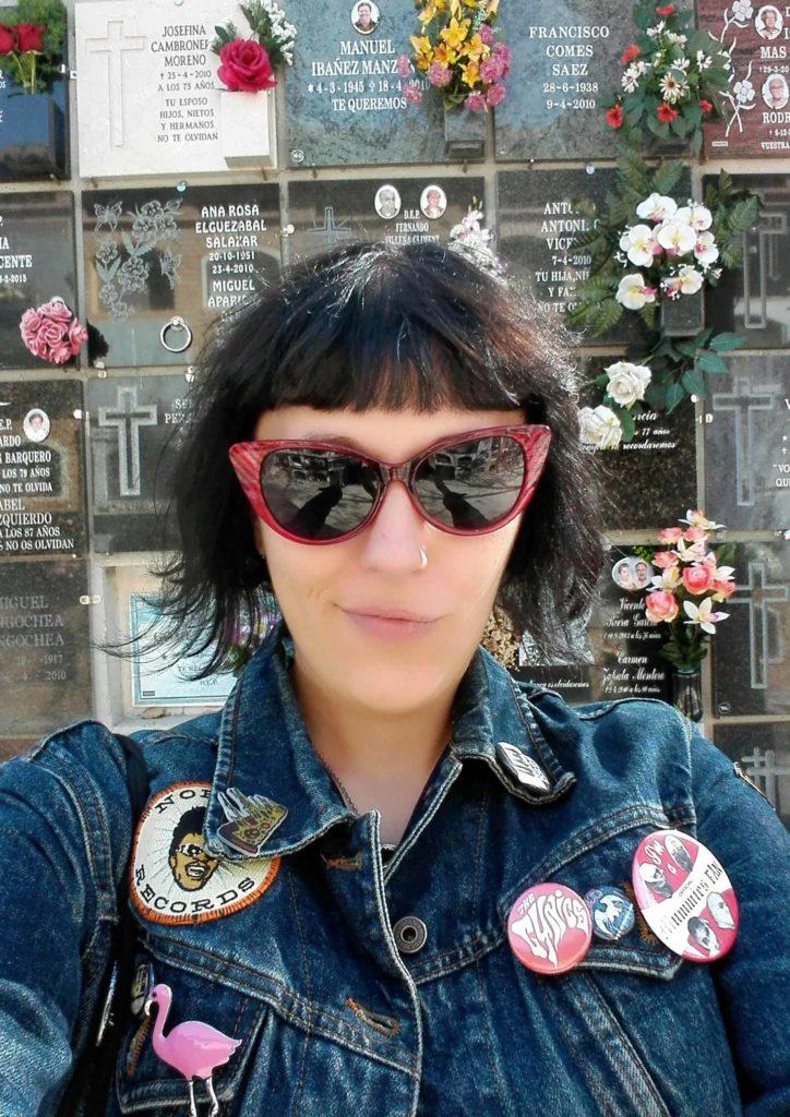 cemetery safari valencia