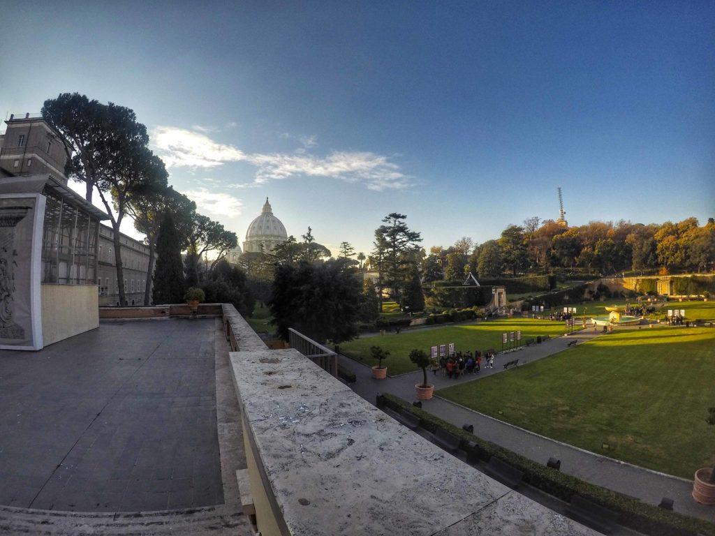 musei vaticani cosa vedere