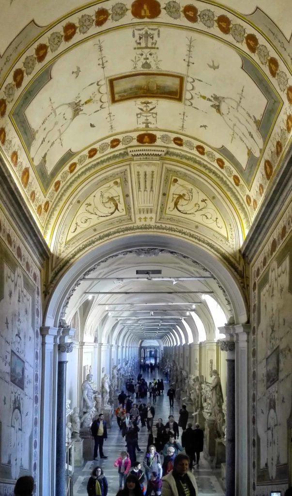 musei vaticani opere