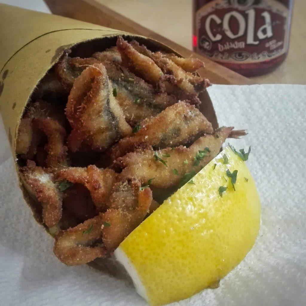 roma street food