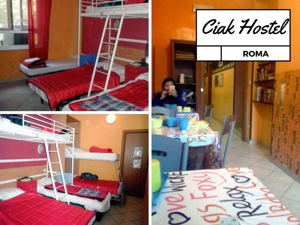 ostelli a roma dove dormire
