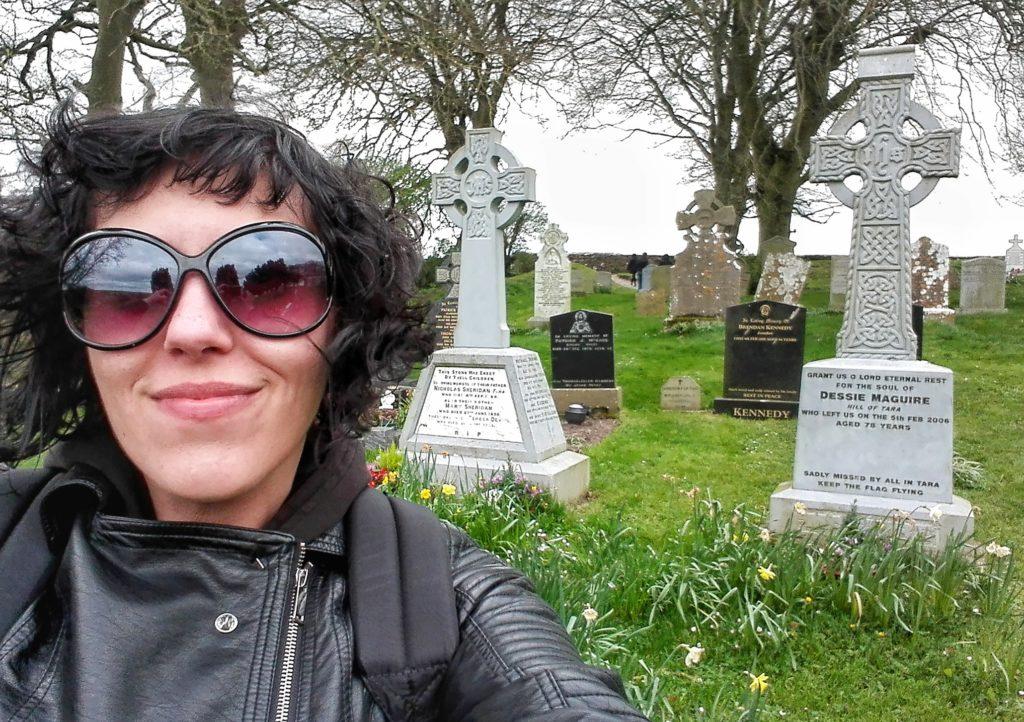 viaggio in irlanda da sola