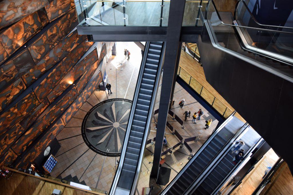 titanic belfast visitare museo