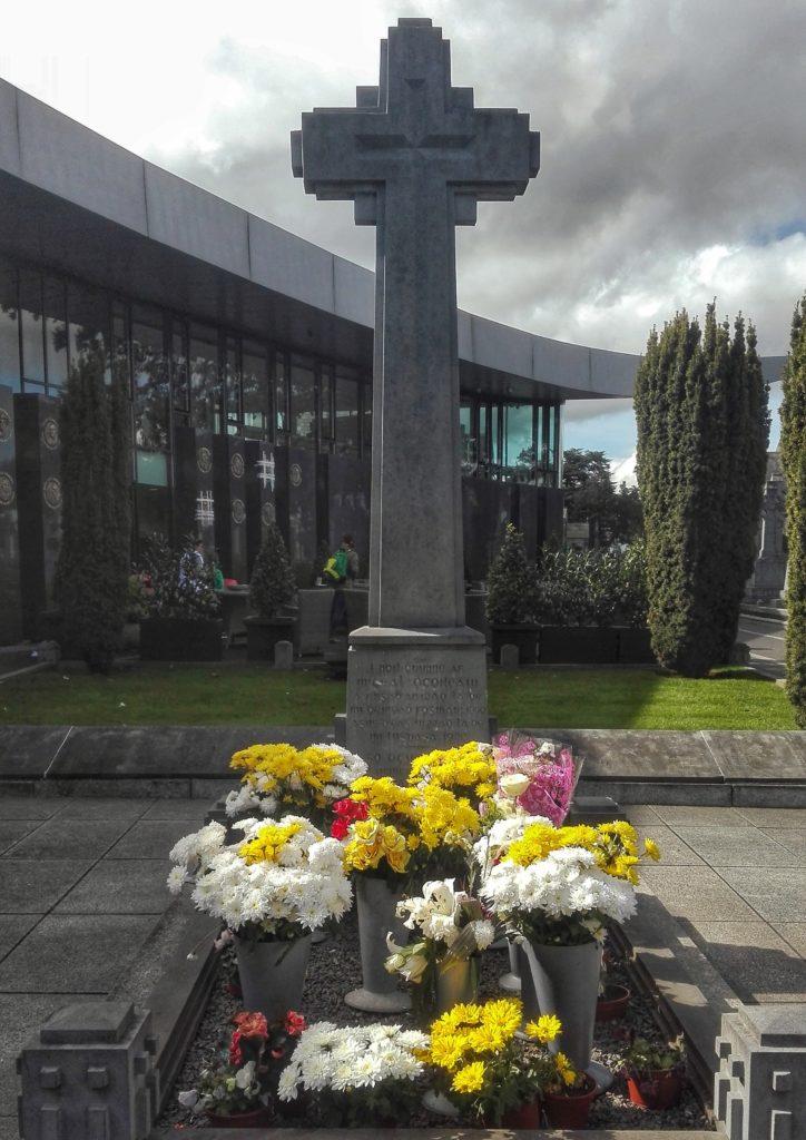 glasnevin cemetery dublino
