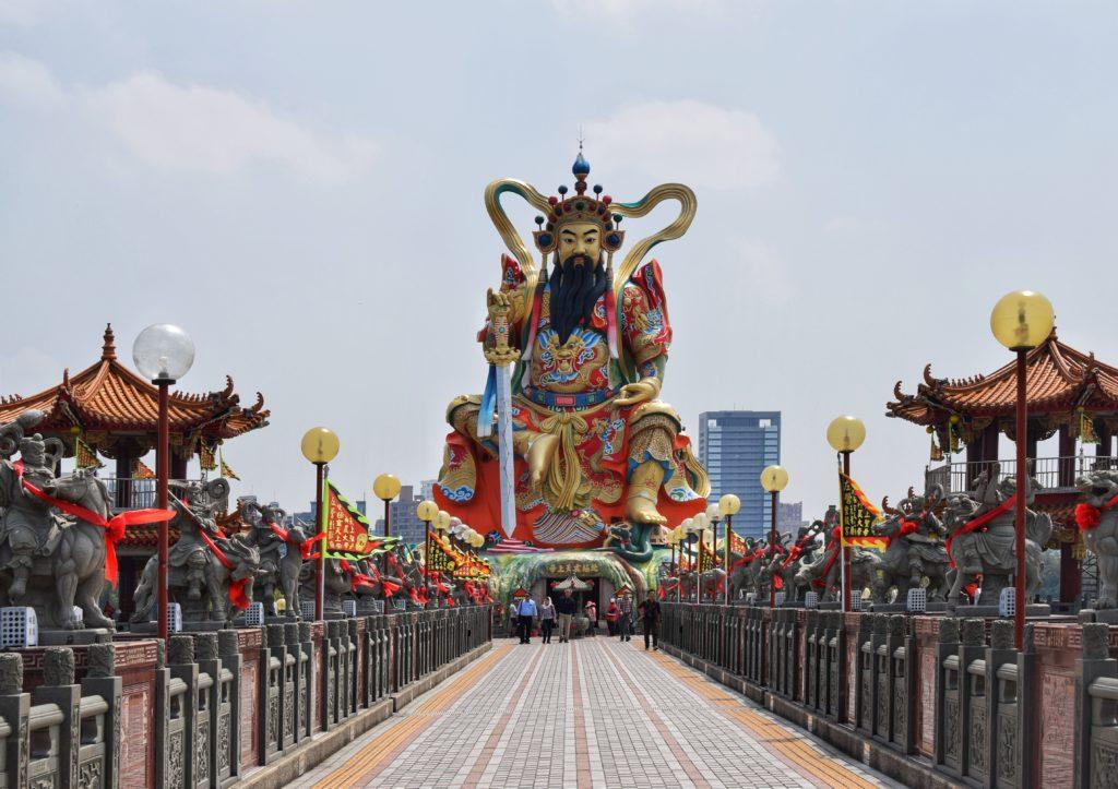 taiwan itinerario consigli