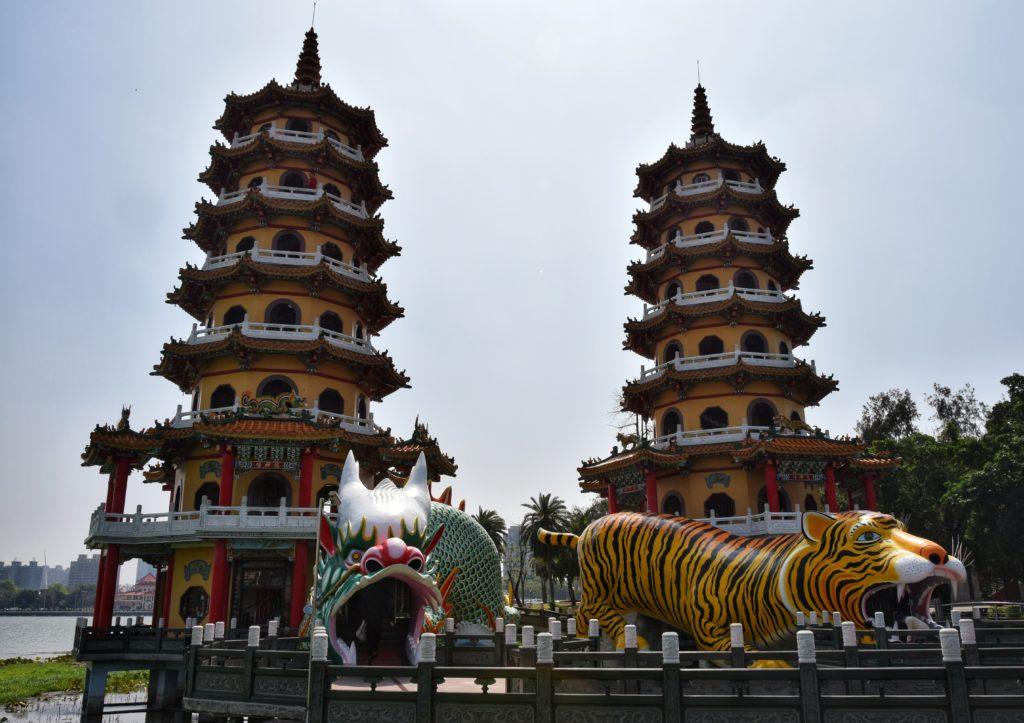 consigli viaggio taiwan