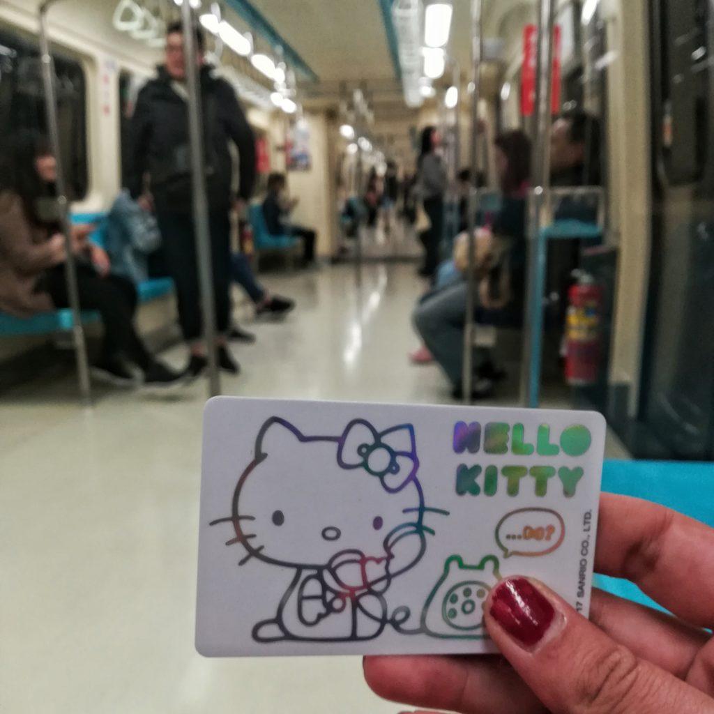 metro taipei